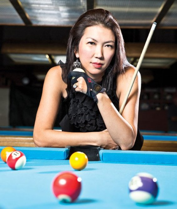 Ask Me Anything: Jeanette Lee – Indianapolis Monthly
