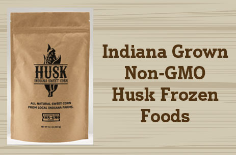 husk frozen sweet corn indiana