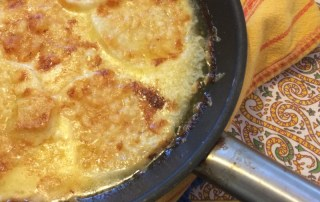 scalloped turnips a way to give turnips a chance scalloped turnips a ...