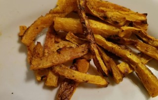 Butternut Squash, Butternut fries, easy recipes for butternut squash
