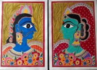 Interesting Facts About Traditional Indian Art ...