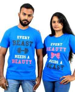 d8ac94418d Couple T-Shirts Archives - Indian Aurochs
