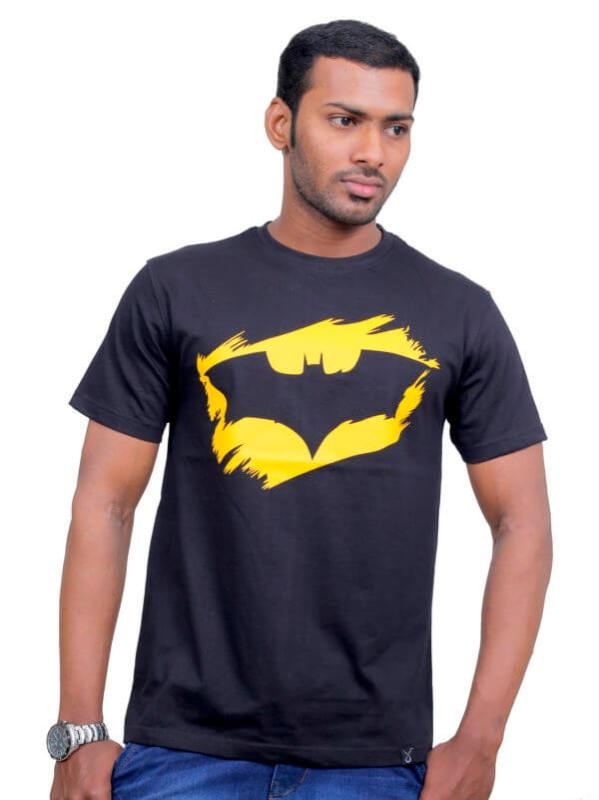 0b10e3c5 Batman T-Shirts Online India | Batman Tees | Indian Aurochs Store