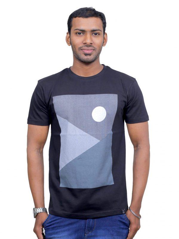 Basic T-Shirts India Online