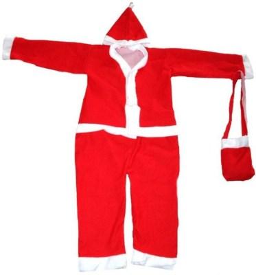 Santa Claus Dress