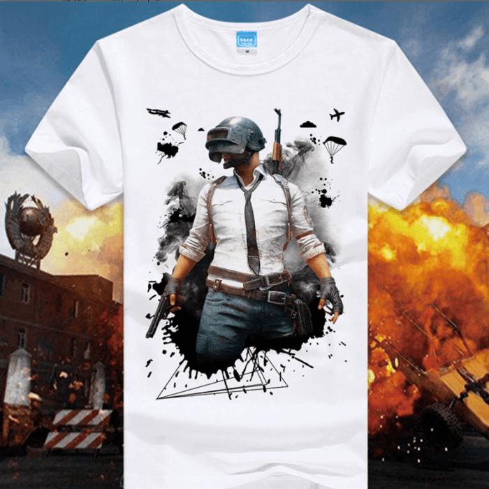 PubG T-Shirts India Online