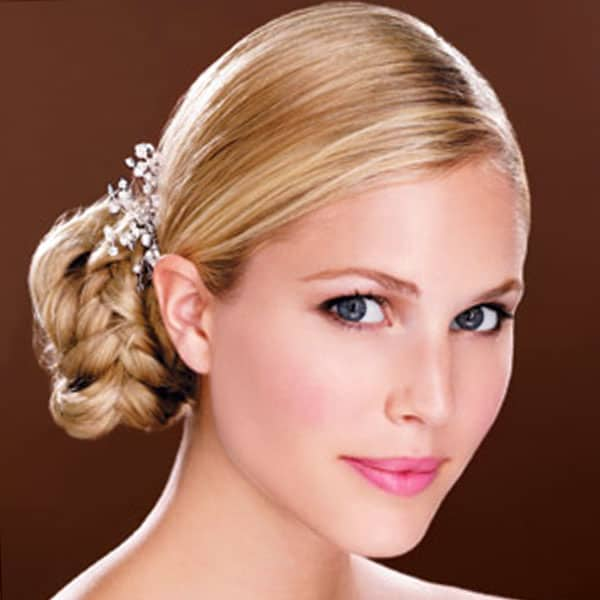 30 Elegant Bridal Updo Hairstyles Indian Beauty Tips