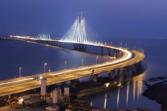 Bandra-Worli-sea-link