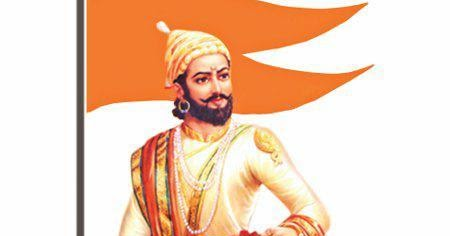 Happy Chatrapathi Shivaji Maharaj Jayanti Images Photos Download