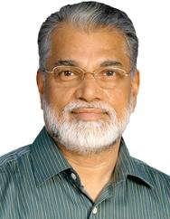Radha KrishnanI ISRO
