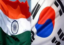India and Korea Mou