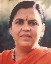 uma bharti ib
