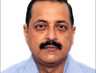 Jitendra-Singh
