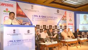 INDIA OIL & GAS SUMMIT 2015_indianbureaucracy