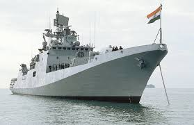 Indian Naval ships