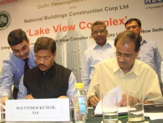 NBCC_DDA_MOU_indianbureaucracy
