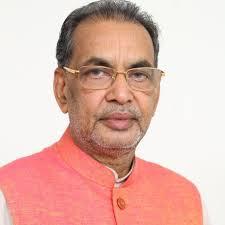 Shri Radha Mohan Singh