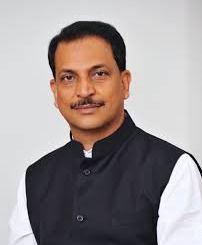 Shri Rajiv Pratap Rudy