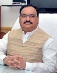 jp_nadda_indianbureaucracy