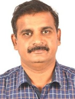Deva Pampapathi Reddy IAS