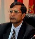 Dinkar Gupta IPS