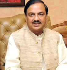 Dr. Mahesh Sharma