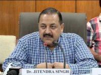 Dr.Jitendra Singh_indianbureaucracy