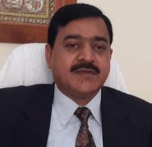 Jugal Kishore Mohapatra, IAS