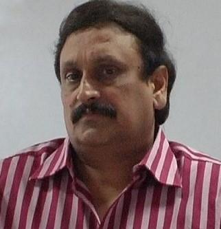K V Satyanarayana IAS