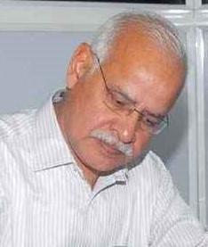 Vinod Sharma IAD UK