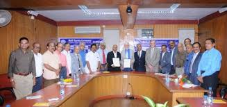 IEI and IEEE sign Cooperation Agreement_IndianBureaucracy