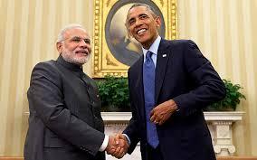 India-U.S
