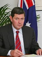 Mr. Kevin Andrews indianbureaucracy
