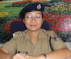 Ms.T.Amongla Aier IPS
