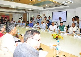 Sub-Group-of-Chief-Ministers-on-Swachh-Bharat-Abhiyan_indianbureaucracy