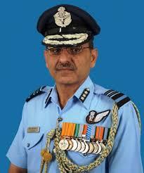 Air Marshal Virender Mohan Khanna