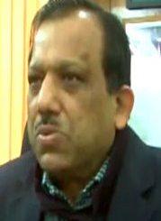 Rakesh Sharma IAS