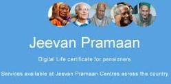Digital Life Certificate for the Pensioners-indianbureaucracy