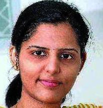 Kavitha V Padmanabhan IAS