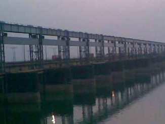 Farakka Barrage Project-indianbureaucracy