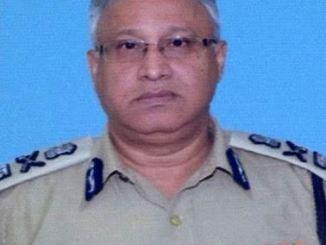 Javeed Ahmad IPS-indianbureaucracy