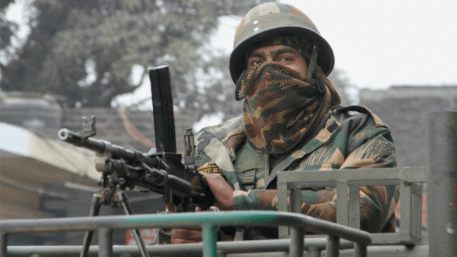 Pathankot Terror Attack-indianbureaucracy