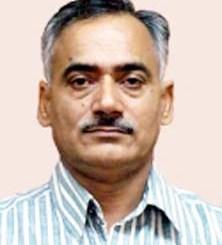 Om Prakash Galhotra IPS