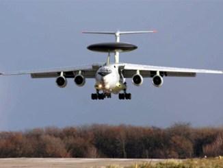 Il-76 AEW aircraft-indianbureaucracy