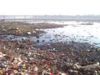 Pollution in Yamuna River -indianbureaucracy