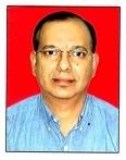 Ajay Narayan Jha lAS