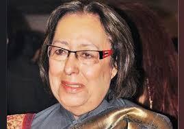 Dr. Najma Heptulla-indianbureaucracy