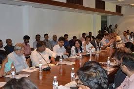 Ganga River Basin Management Plan-indianbureaucracy