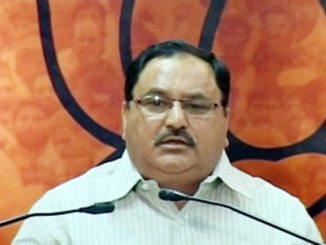 J P Nada-indianbureaucracy