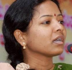 Pallavi Akurathi IAS-indianbureaucracy